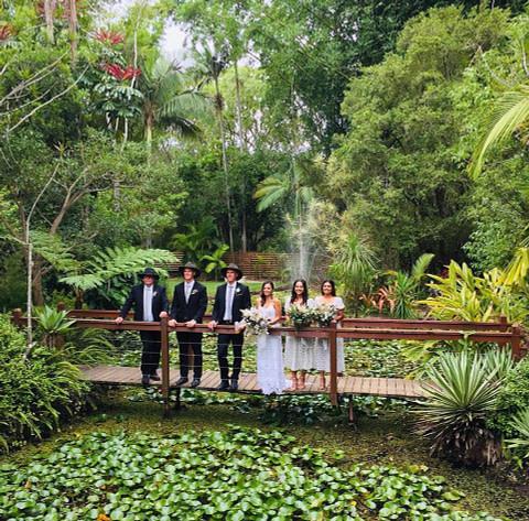 sol gardens wedding gold coasr